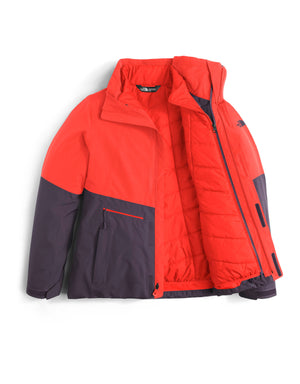 The North Face Garner Triclimate Womens 3-in-1 Ski Jacket