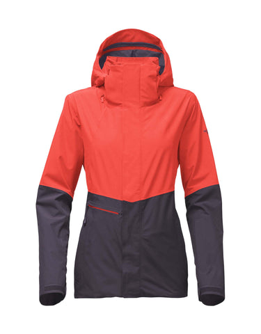 The North Face Garner Triclimate Womens 3-in-1 Ski Jacket-aussieskier.com