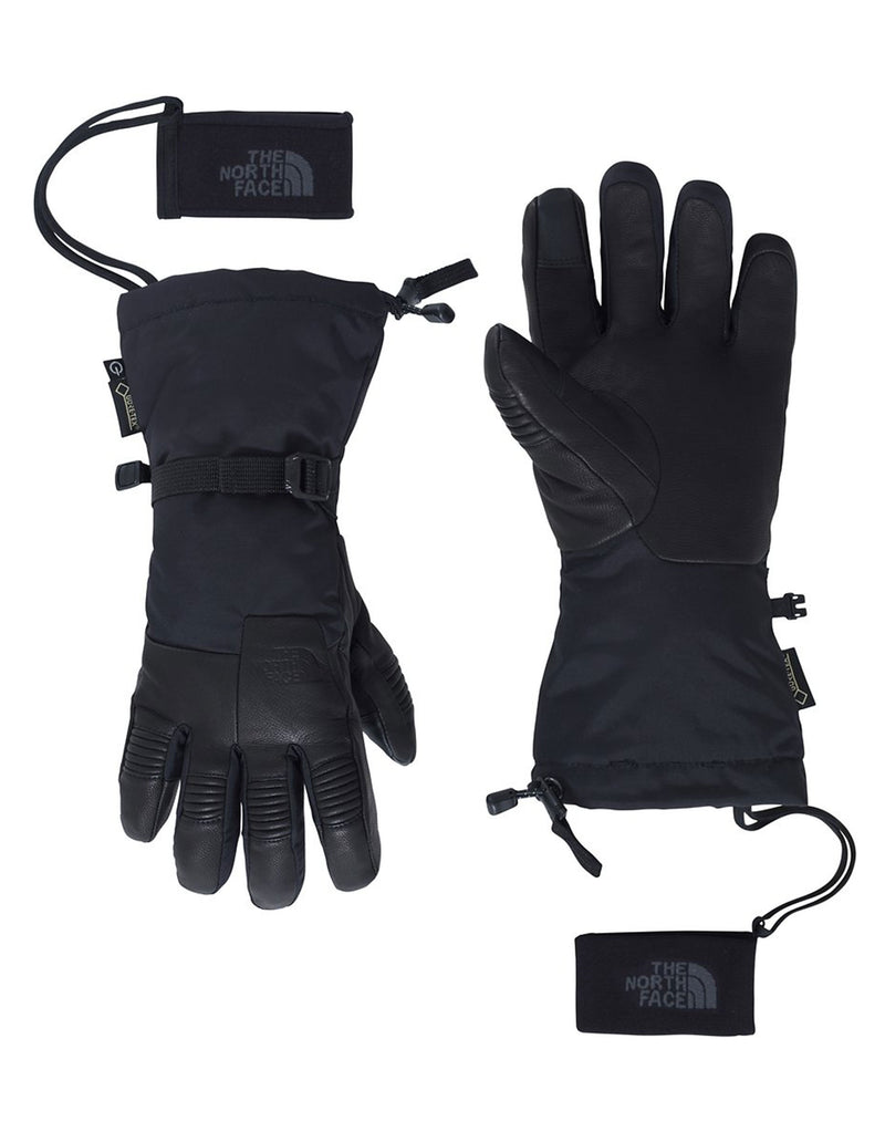The North Face Powdercloud Ski Gloves