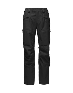The North Face Powder Guide Ski Pants-Small-aussieskier.com