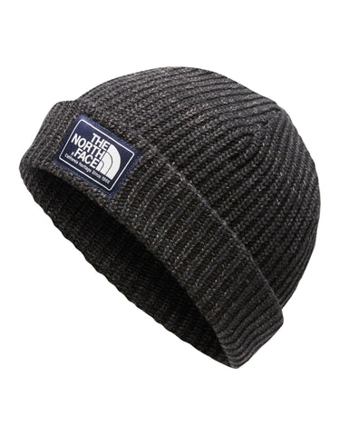 Image of The North Face Salty Dog Beanie-TNF Black-aussieskier.com
