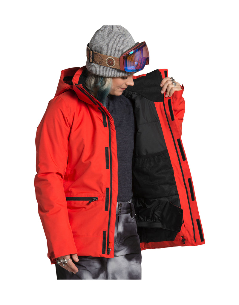 The North Face Gatekeeper Womens Ski Jacket