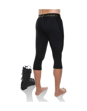 Vigilante Ski Master Compression Thermals