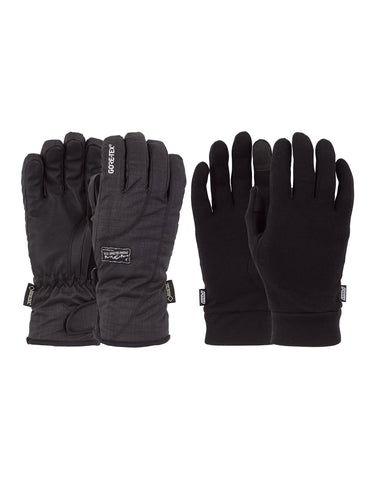 POW Crescent Short Gore Tex Womens Gloves