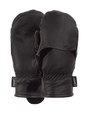 POW Stealth Womens Mittens