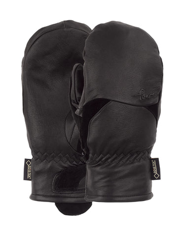 Image of POW Stealth Womens Mittens