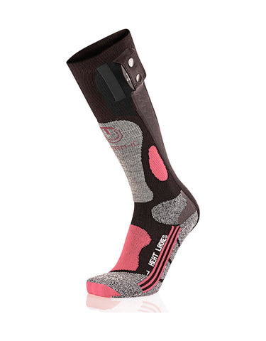 Image of Therm-ic Womens Heated Socks