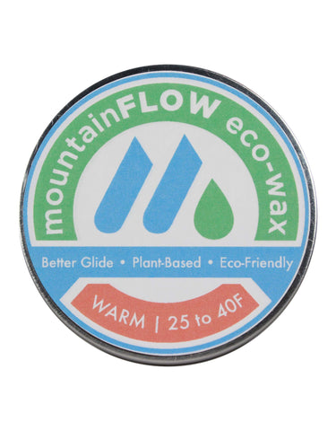 Image of Mountain Flow Eco Quick Wax - 56g