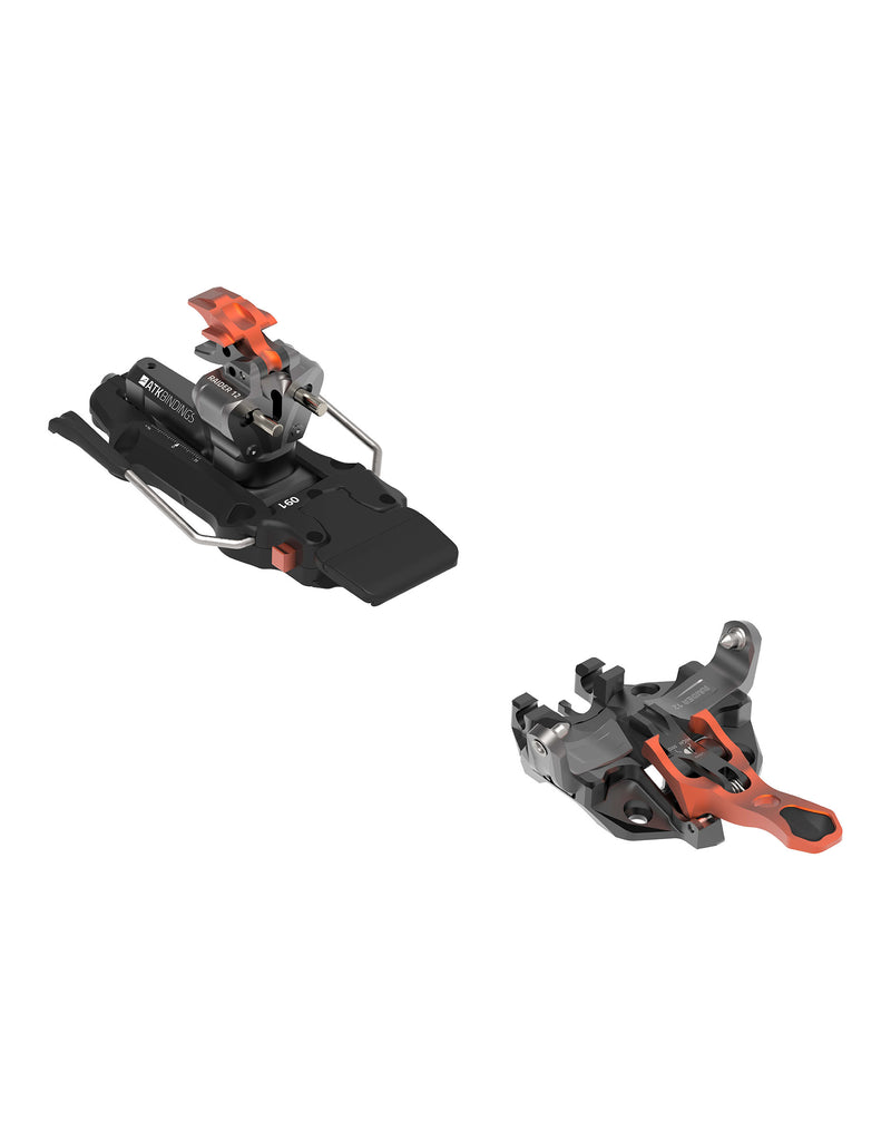 ATK R12 Alpine Touring Bindings