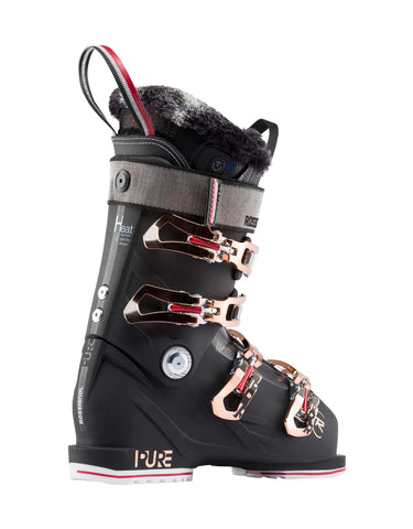 Rossignol Pure Pro Heat 100 Womens Heated Ski Boots