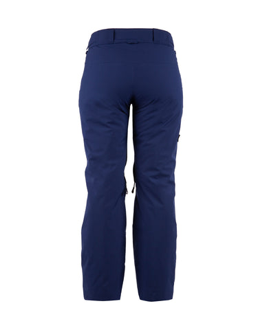 Image of Pure Snow Ruapehu Womens Ski Pants-aussieskier.com