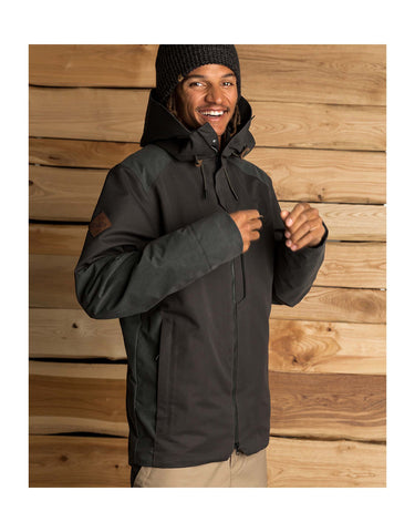 Image of Rip Curl Search Ski Jacket-aussieskier.com