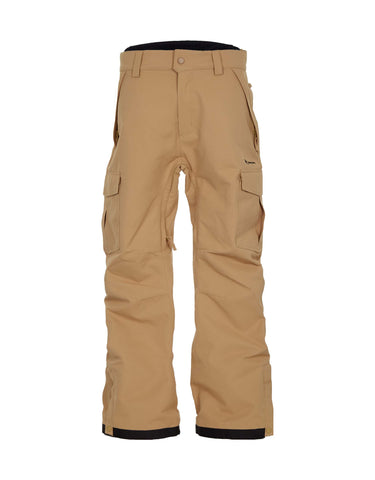 Image of Rip Curl Revive Search Ski Pants-Small-Prairie Sand-aussieskier.com