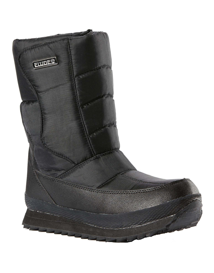 Elude Snowline Moon Womens Apres Boots