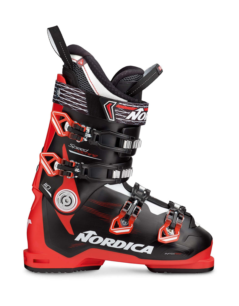 Nordica Speedmachine 110 Ski Boots
