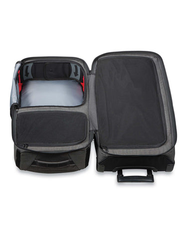 Dakine Split Roller 85L Travel Case-Black-aussieskier.com