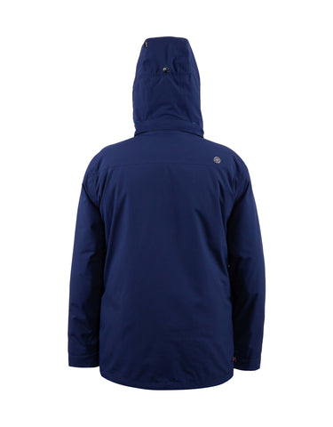 Image of Pure Snow Sapporo Mens Ski Jacket-aussieskier.com