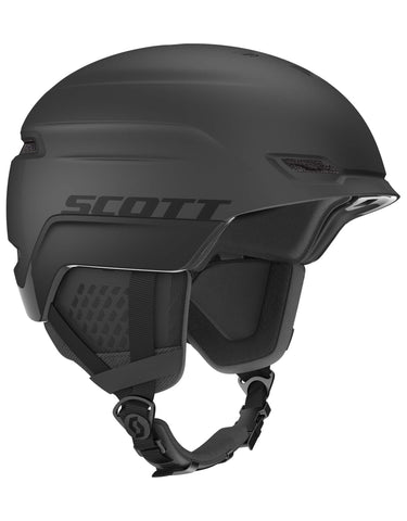 Image of Scott Chase 2 Ski Helmet-Small-Black-aussieskier.com