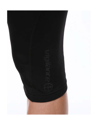 Vigilante Womens SkiMiss 3/4 Compression Leggings-aussieskier.com