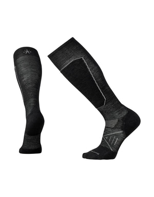 Smartwool PhD Ski Light Elite Ski Socks-aussieskier.com