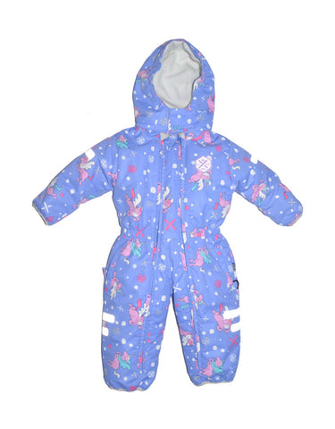 XTM Kioko Infant One Piece Suit-0-Cornflower-aussieskier.com