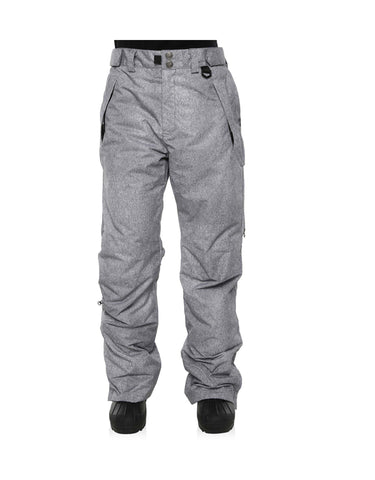 Image of XTM Womens Smooch II Ski Pants-8-Grey Denim-aussieskier.com