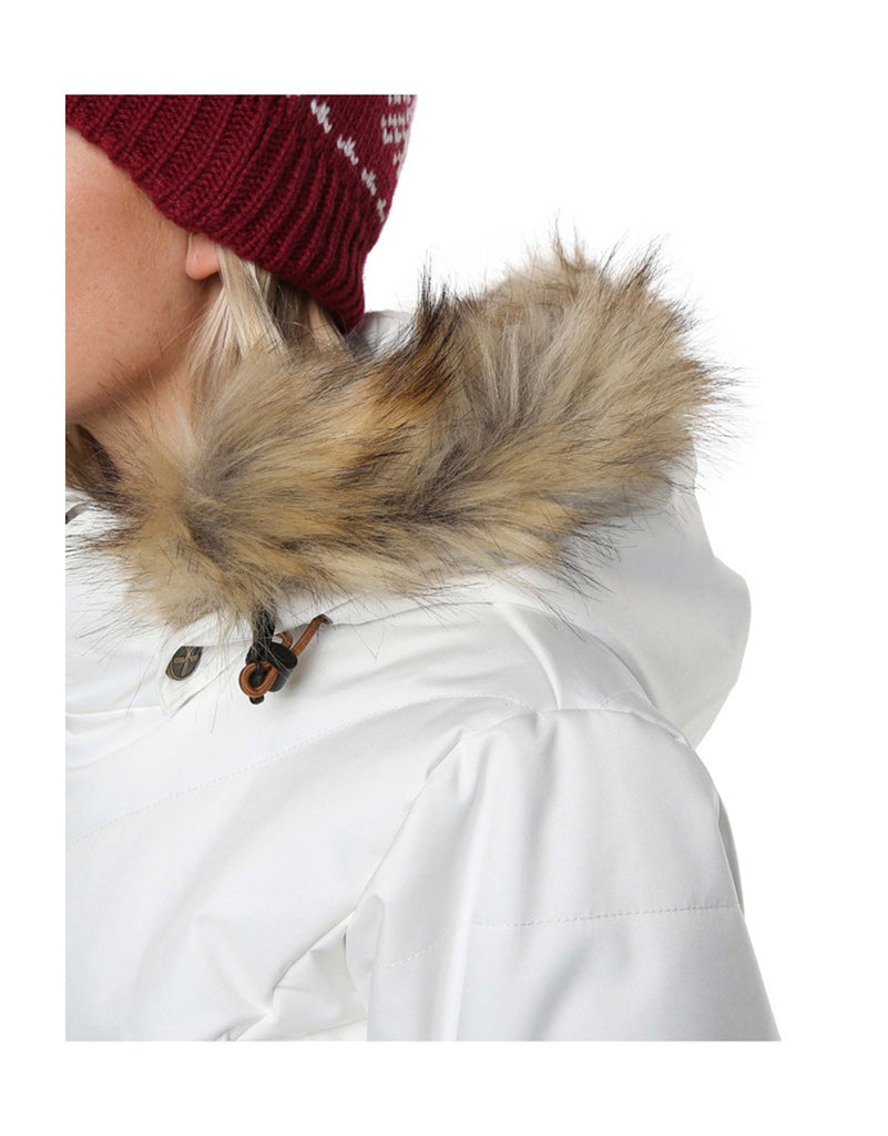 XTM Courcheval Ladies Ski Jacket-aussieskier.com