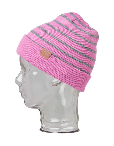 Rojo Tricky Girls Beanie-Smokey Grape-aussieskier.com