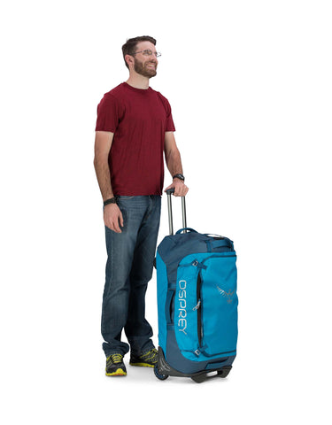 Image of Osprey Wheeled Transporter 90 Duffel Bag