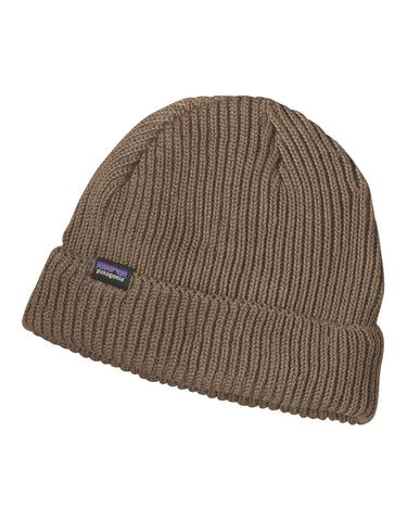 Image of Patagonia Fishermans Rolled Beanie-Ash Tan-aussieskier.com