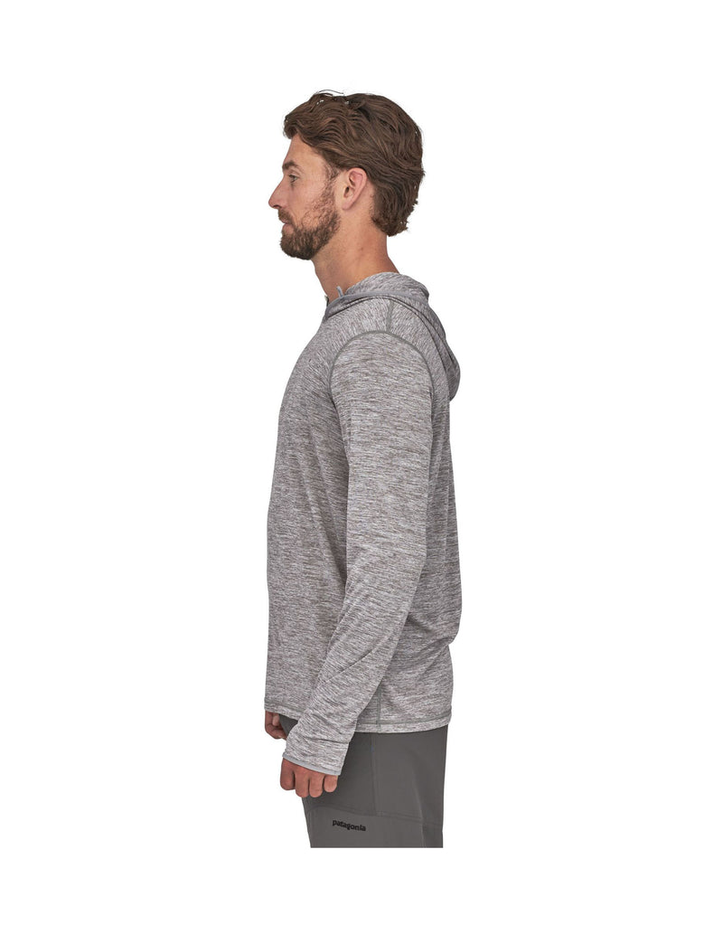 Patagonia Tropic Comfort II Hooded Base Layer