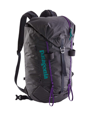 Patagonia Ascensionist 30L Backpack-L / XL-Ink Black-aussieskier.com