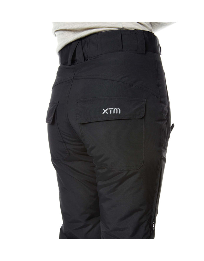 XTM Womens Smooch II Plus Size Ski Pants-aussieskier.com