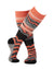 Rojo Zag Womens Ski Socks
