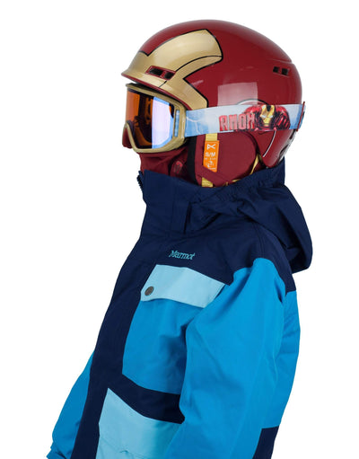 Anon Burner Junior Ski Helmet