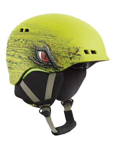 Anon Burner Junior Helmet - Small / Medium / Uh-Oh - aussieskier.com - 1