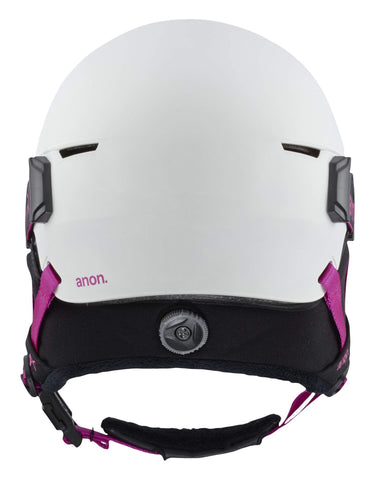 Image of Anon Define Junior Ski Helmet-aussieskier.com