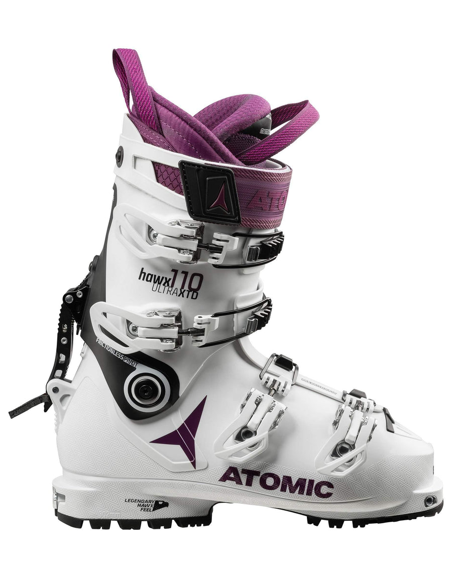 Atomic Hawx Ultra XTD 110 Womens Alpine Touring Ski Boots