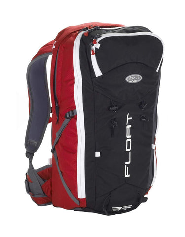 BCA Float 32 Avalanche Airbag Backpack-Red-aussieskier.com