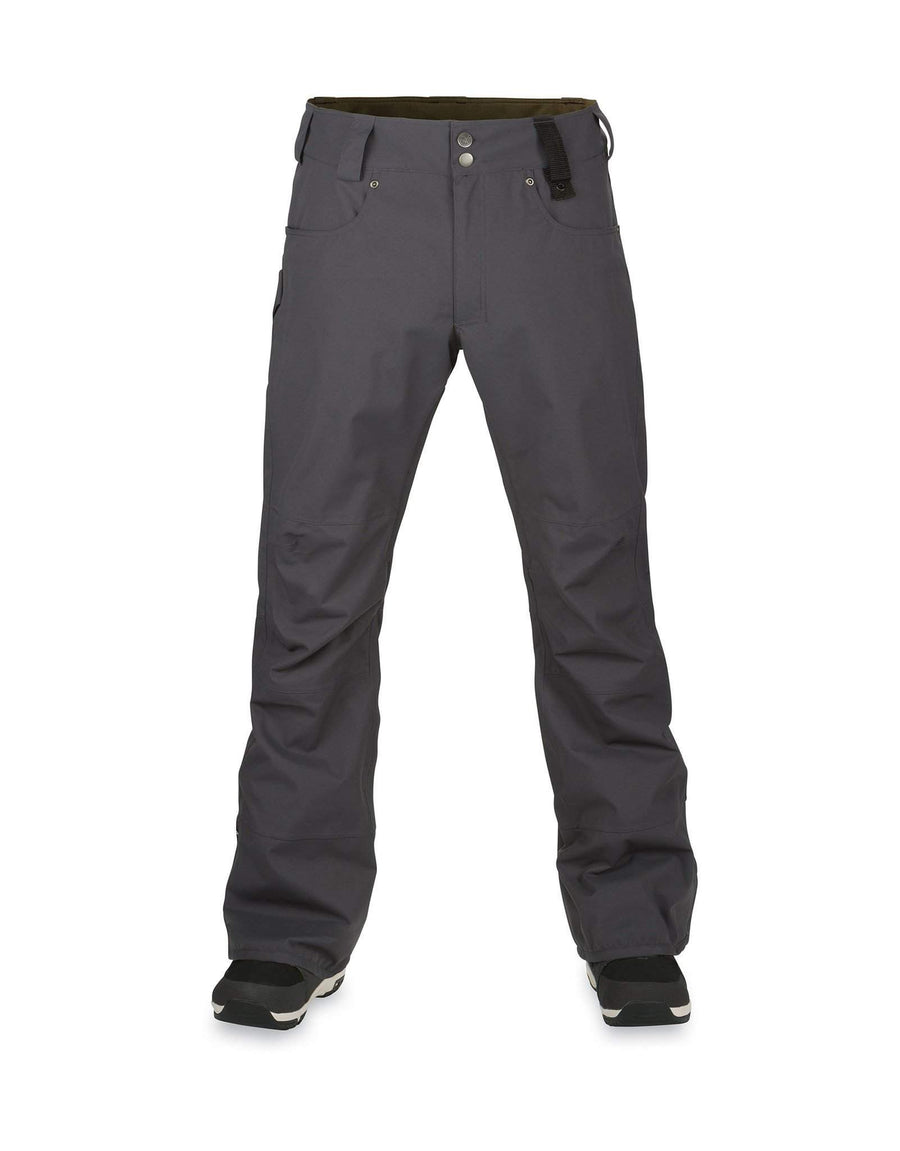 Dakine Artillery Mens Ski Pants-Medium-Black-aussieskier.com