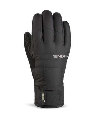 Dakine Bronco Mens Gloves-Small-Black-aussieskier.com
