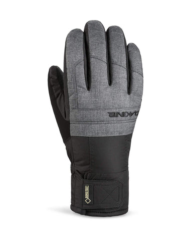 Dakine Bronco Mens Gloves-Small-Carbon Dark-aussieskier.com