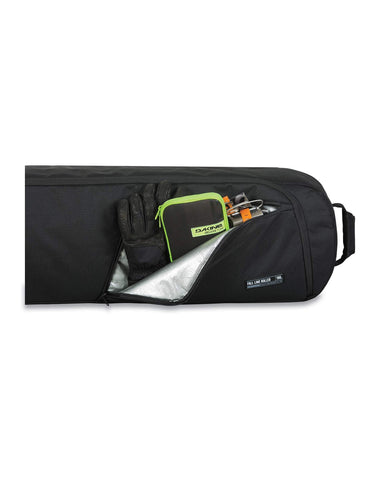 Image of Dakine Fall Line Double Ski / Snowboard Bag-aussieskier.com