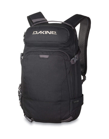 Dakine Heli Pro 20L Mens Backpack-Black-aussieskier.com