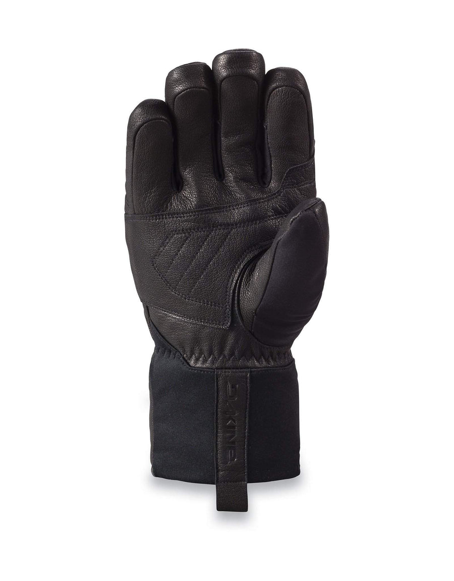 Dakine Kodiak Mens Gloves-Small-Black-aussieskier.com