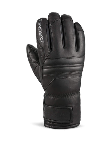 Image of Dakine Kodiak Mens Gloves-Small-Black-aussieskier.com