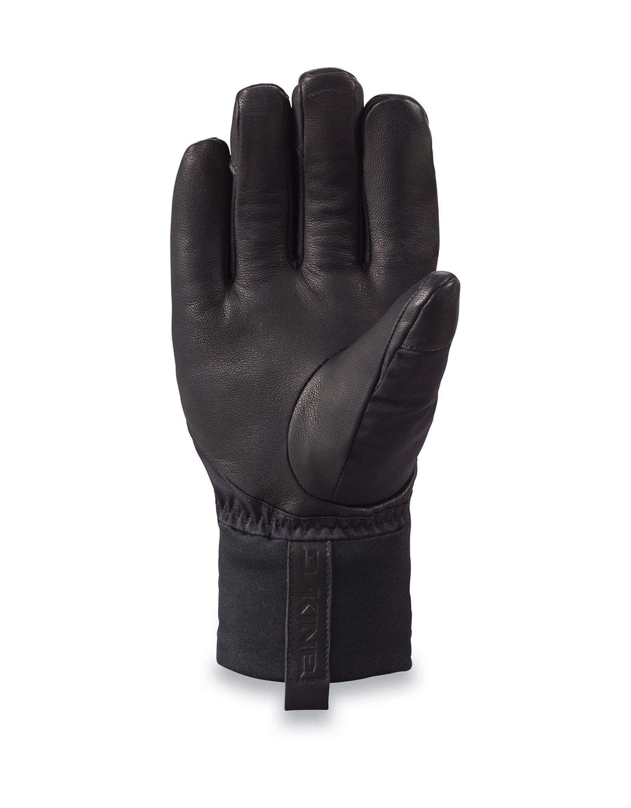 Dakine Pacer Mens Gloves-Small-Black-aussieskier.com