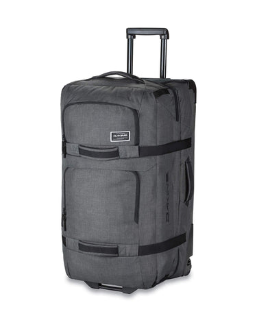 Dakine Split Roller 110L Travel Case-Carbon-aussieskier.com