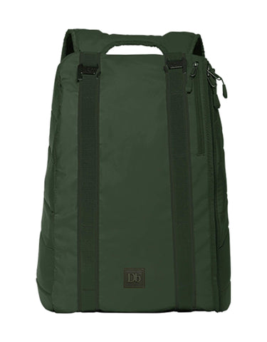 Douchebags Base 15L-Pine Green-aussieskier.com