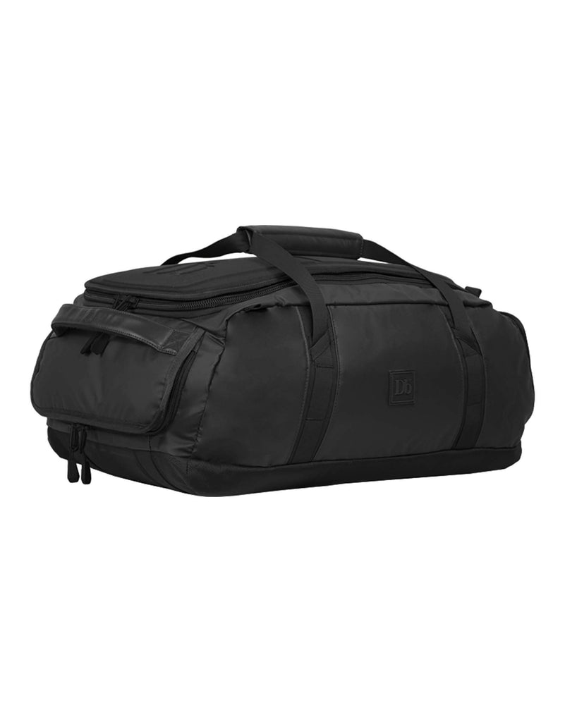 Douchebags Carryall 65L Duffel Bag-Black Out-aussieskier.com